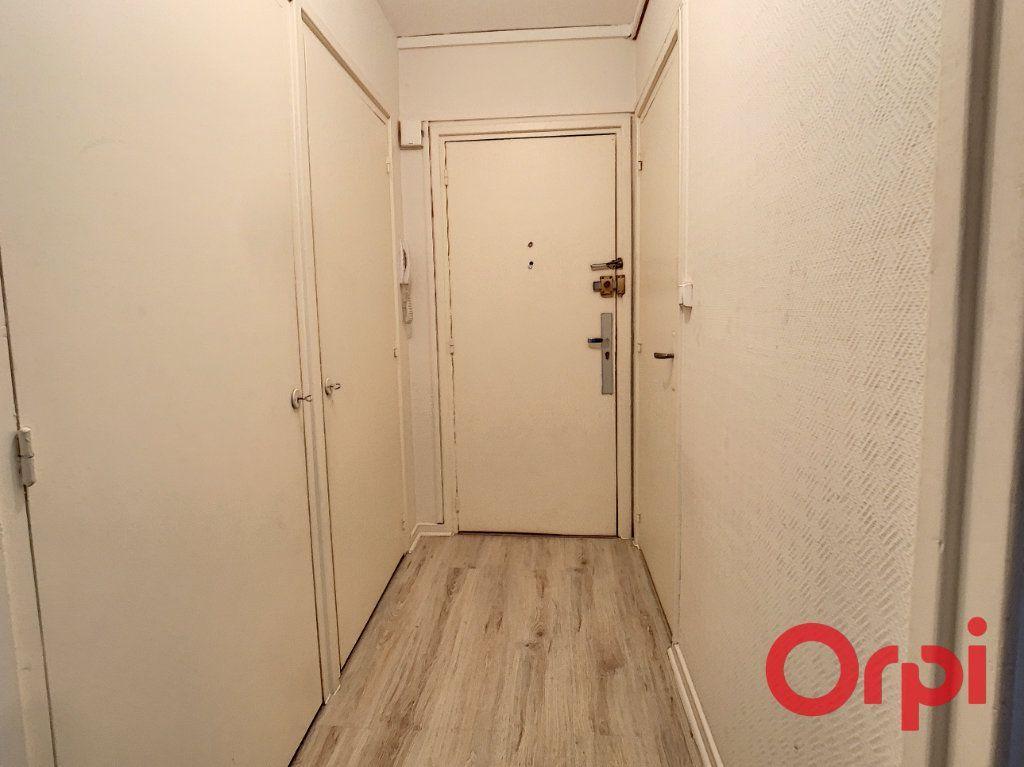 Achat appartement 4 pièce(s) Bellerive-sur-Allier