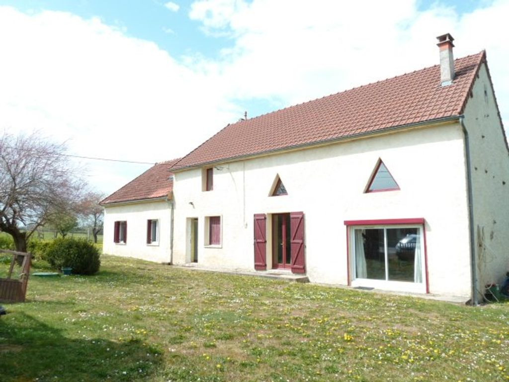 Achat maison 5chambres 170m² - Alluy