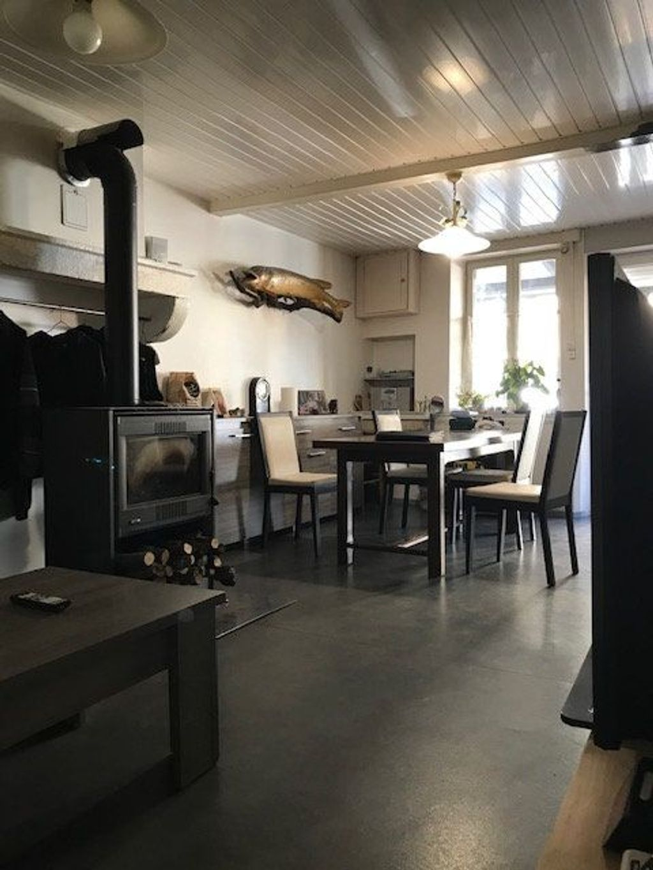 Achat maison 3chambres 120m² - Bohas-Meyriat-Rignat
