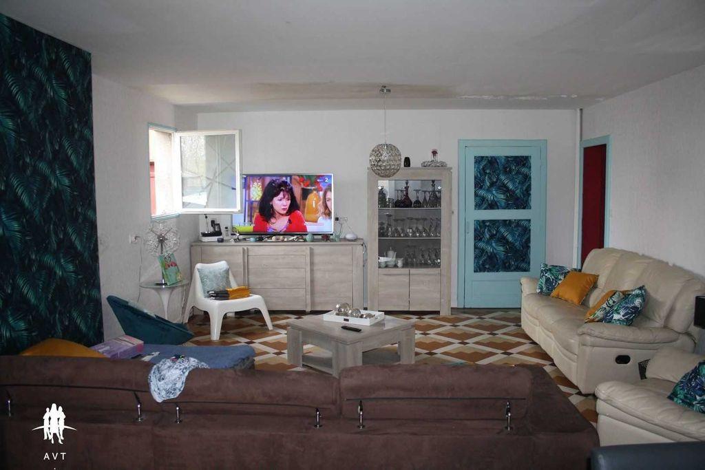 Achat maison 5 chambre(s) - Jaligny-sur-Besbre