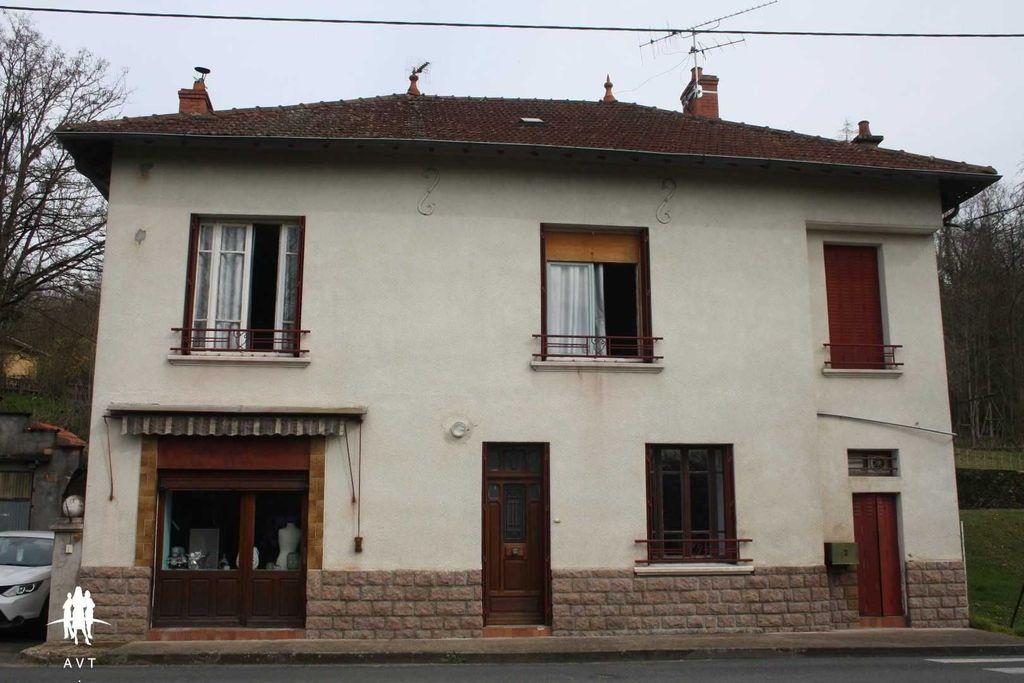 Achat maison 5chambres 210m² - Jaligny-sur-Besbre