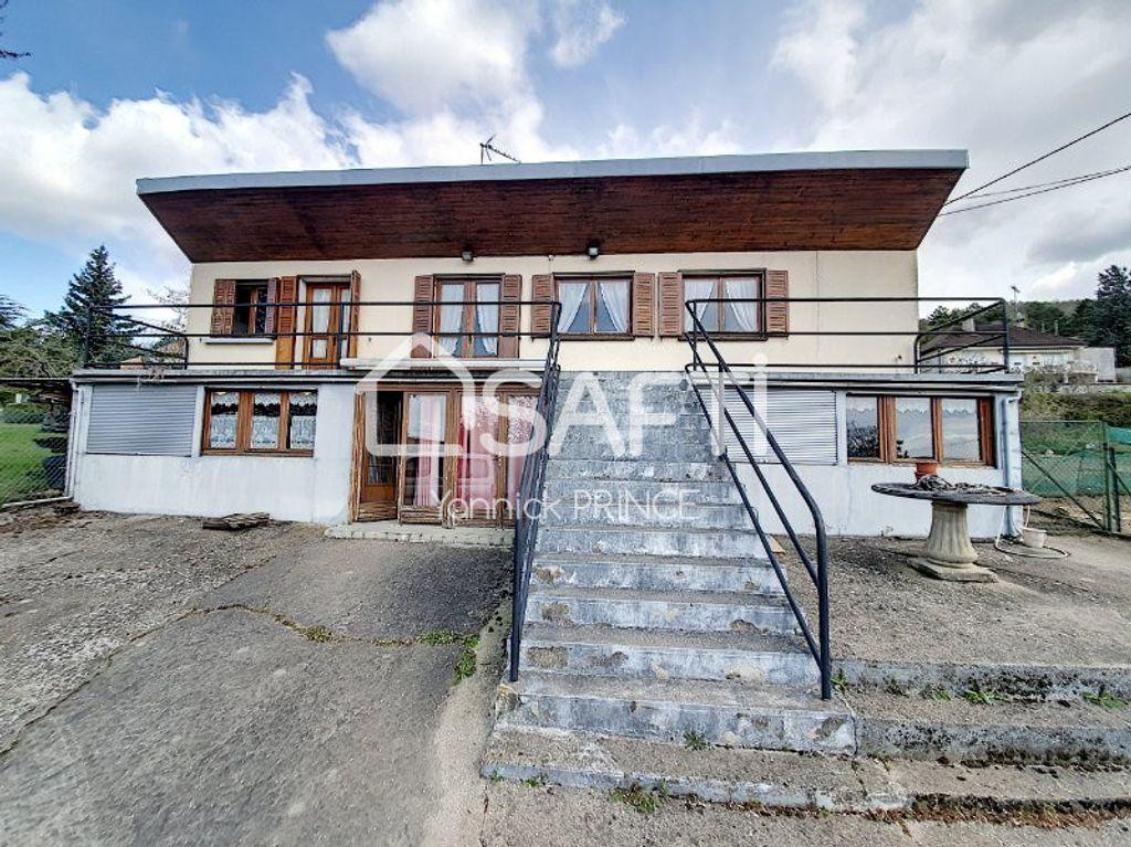 Achat maison 5chambres 140m² - Sens