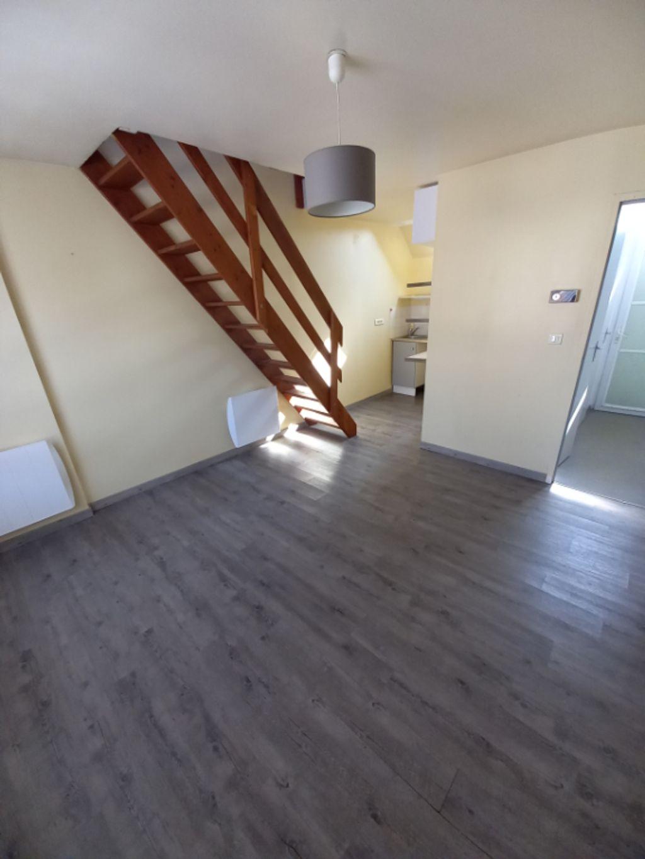 Achat duplex 3pièces 41m² - Amiens