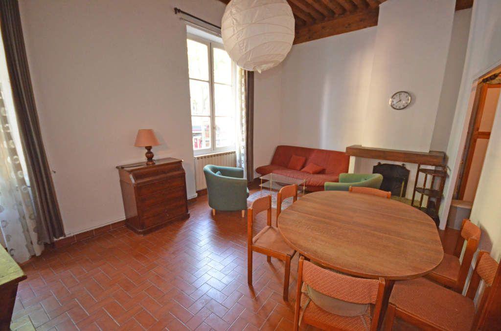 Achat appartement 2pièces 44m² - Lyon 3ème arrondissement