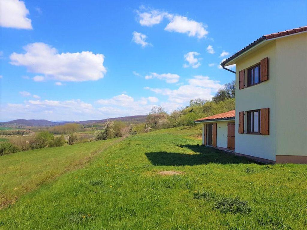 Achat maison 4chambres 175m² - Moras-en-Valloire
