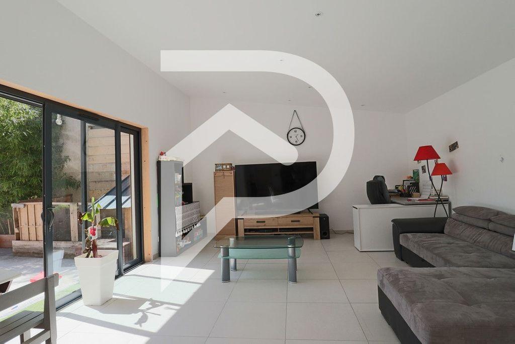 Achat maison 3chambres 147m² - Miribel