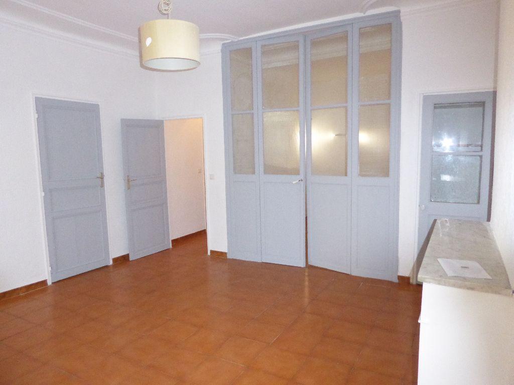 Achat appartement 2pièces 49m² - Marseille 6ème arrondissement
