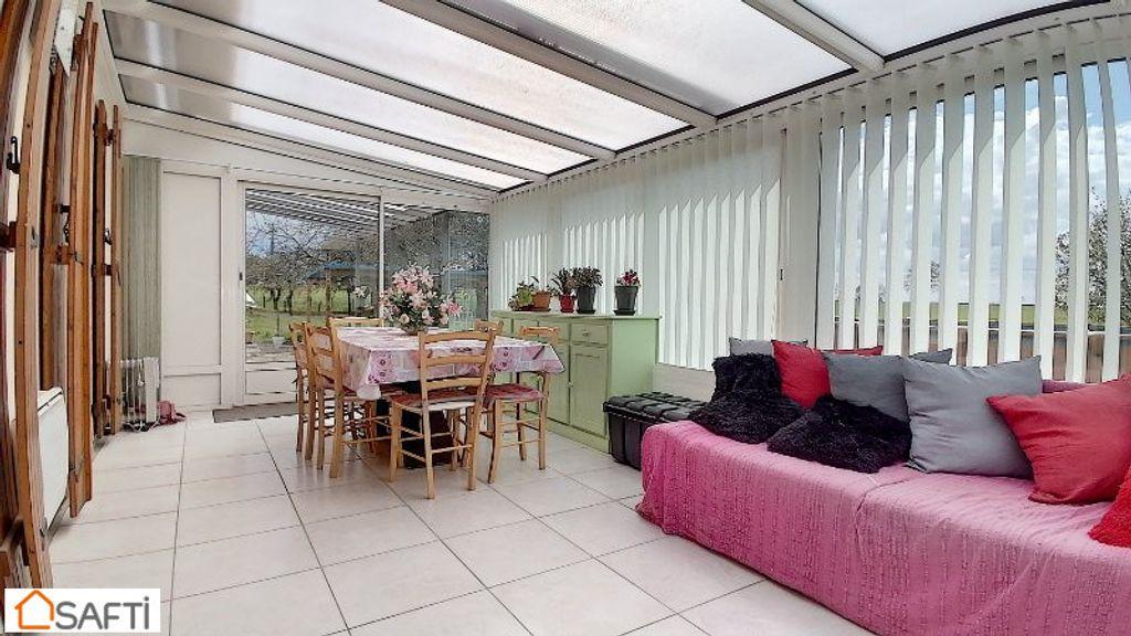 Achat maison 6chambres 220m² - La Charité-sur-Loire