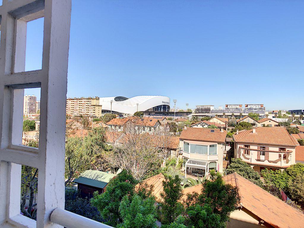 Achat appartement 3pièces 57m² - Marseille 9ème arrondissement