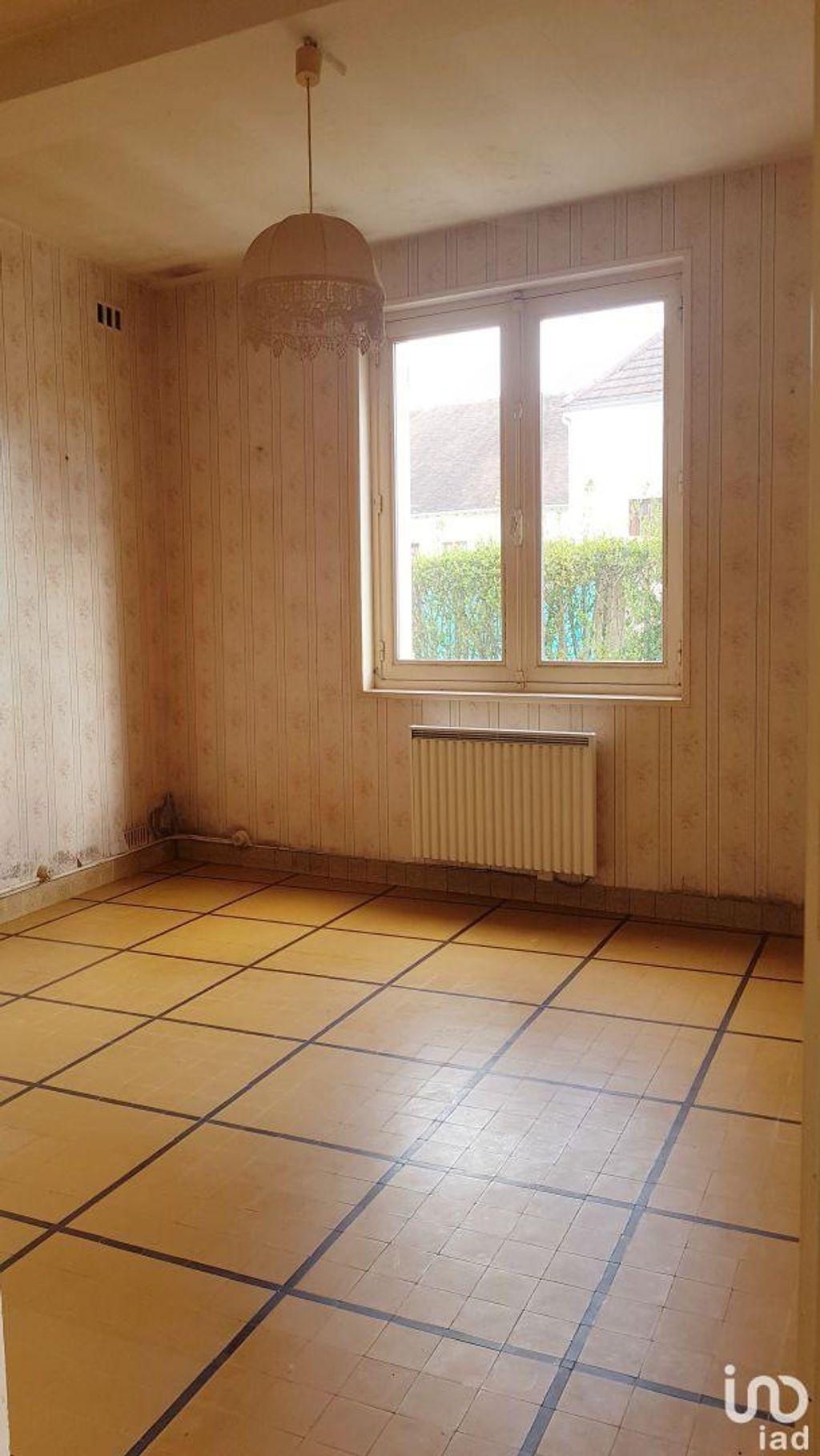 Achat maison 2 chambre(s) - Ervy-le-Châtel