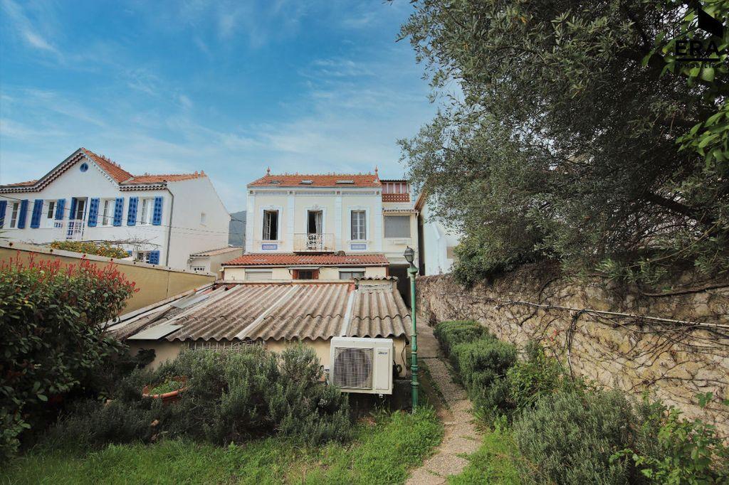 Achat maison 7chambres 230m² - Toulon