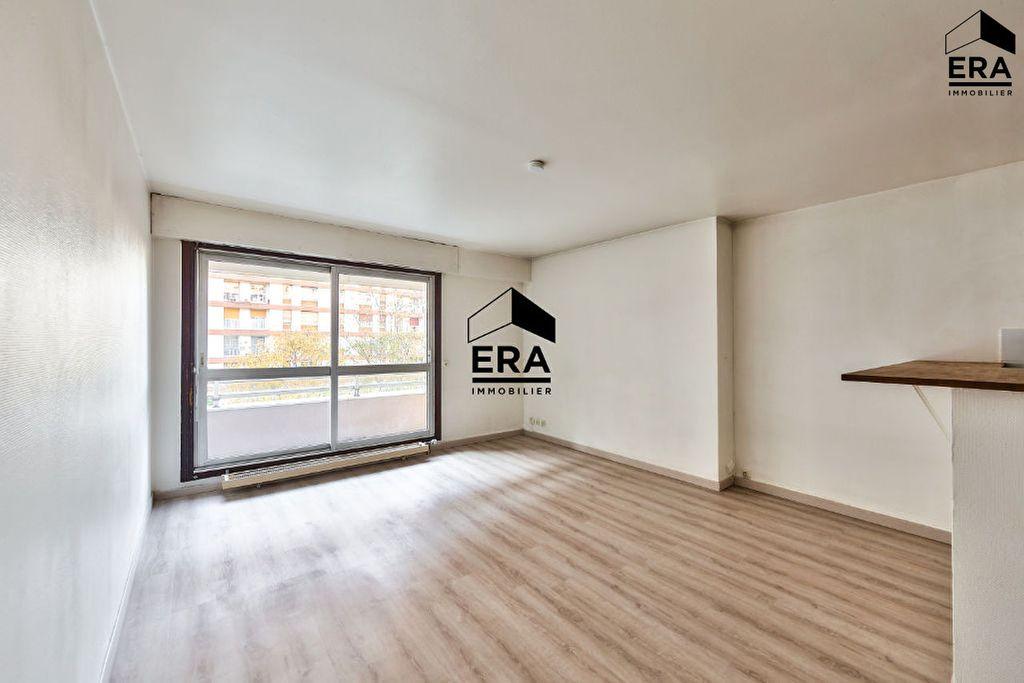 Achat studio 33m² - Paris 12ème arrondissement