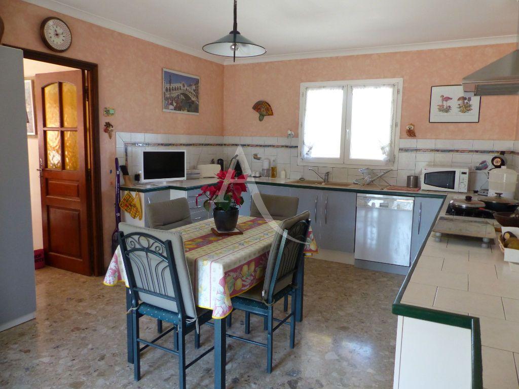 Achat maison 4 chambre(s) - Langlade