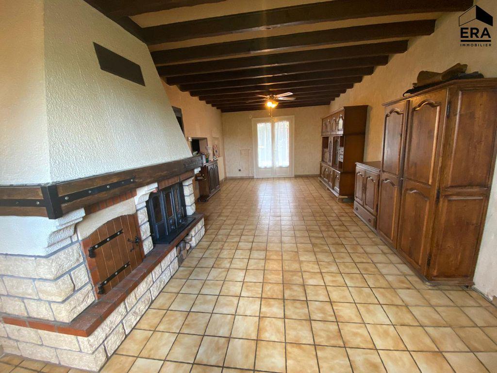 Achat maison 5 chambre(s) - Creuzier-le-Vieux