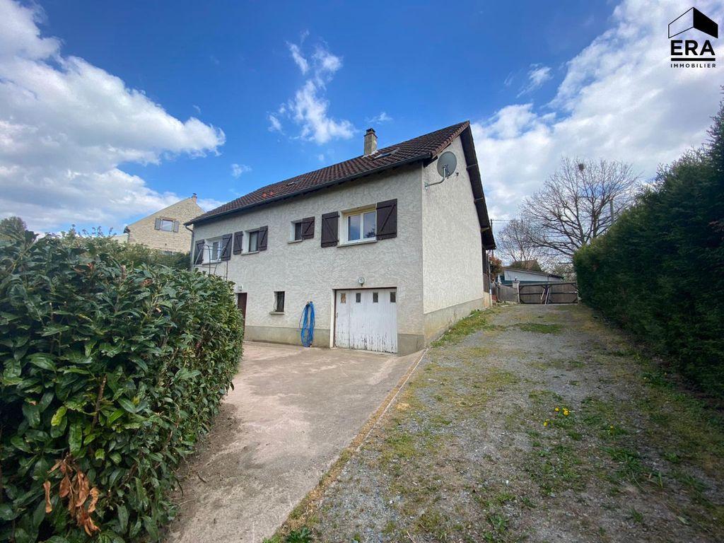 Achat maison 5chambres 160m² - Creuzier-le-Vieux