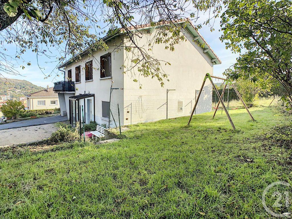 Achat maison 5chambres 158m² - Vals-près-le-Puy