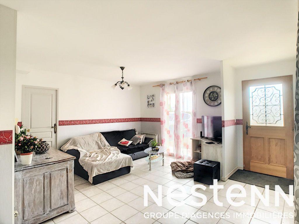 Achat maison 4 chambre(s) - Cruzilles-lès-Mépillat