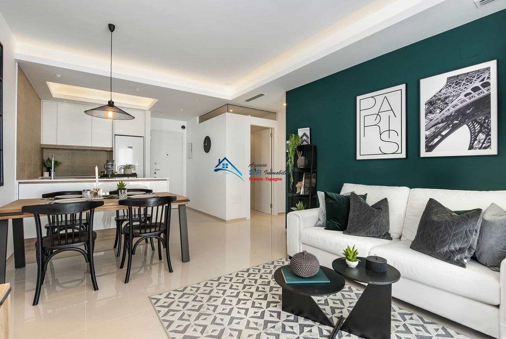 Achat appartement 3 pièce(s) Bézenet
