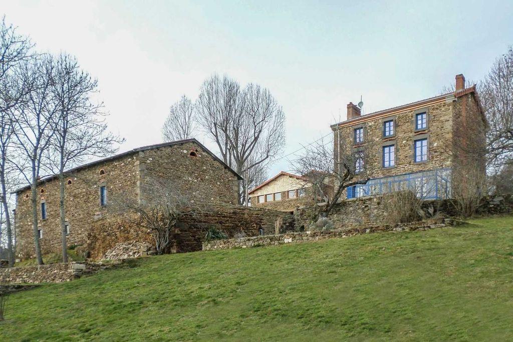 Achat maison 4chambres 370m² - Le Puy-en-Velay