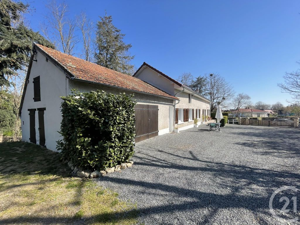 Achat maison 3 chambre(s) - Bresnay