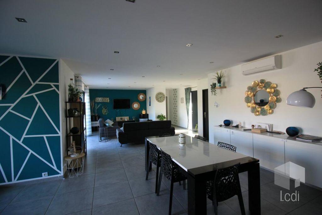 Achat maison 4 chambre(s) - Puygiron