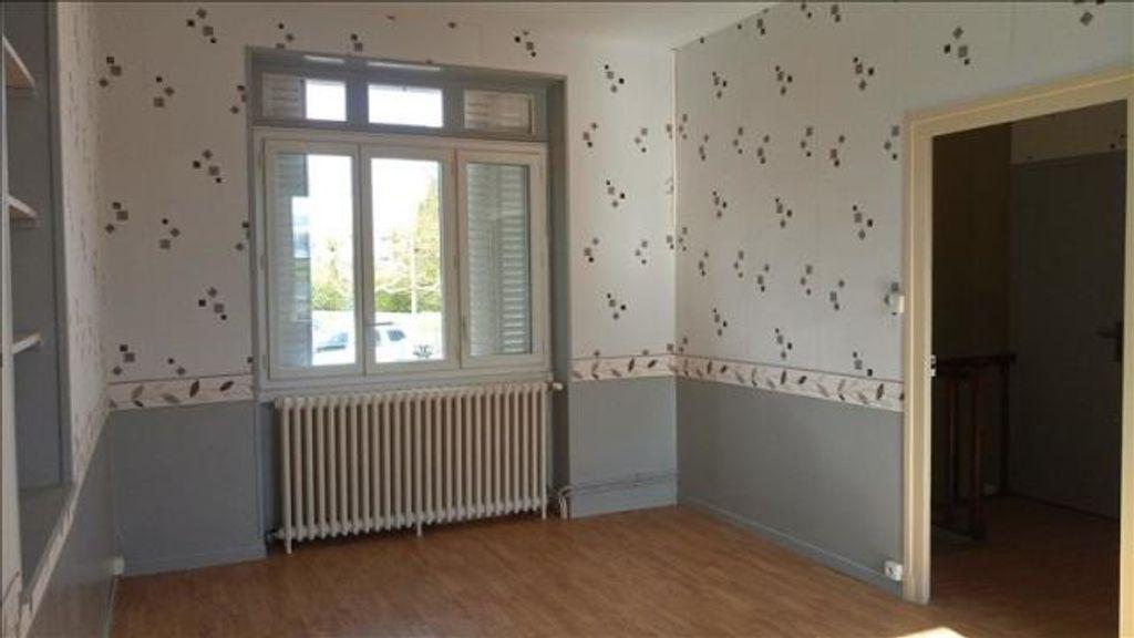 Achat maison 3 chambre(s) - Bourbon-l'Archambault