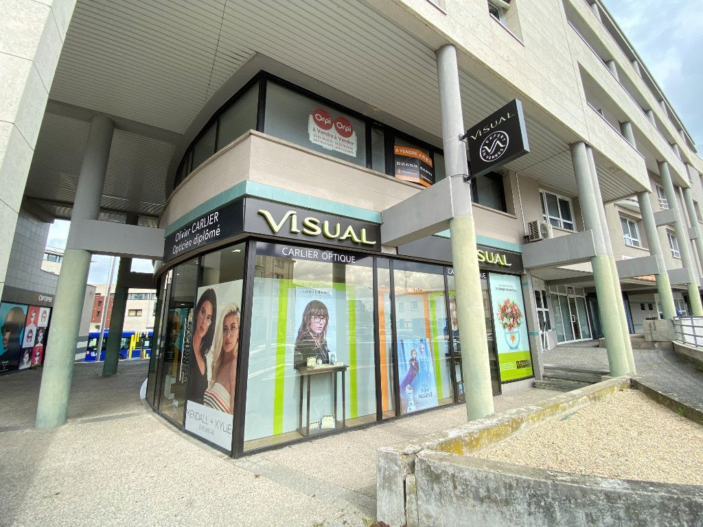 Achat appartement 5pièces 160m² - Laon