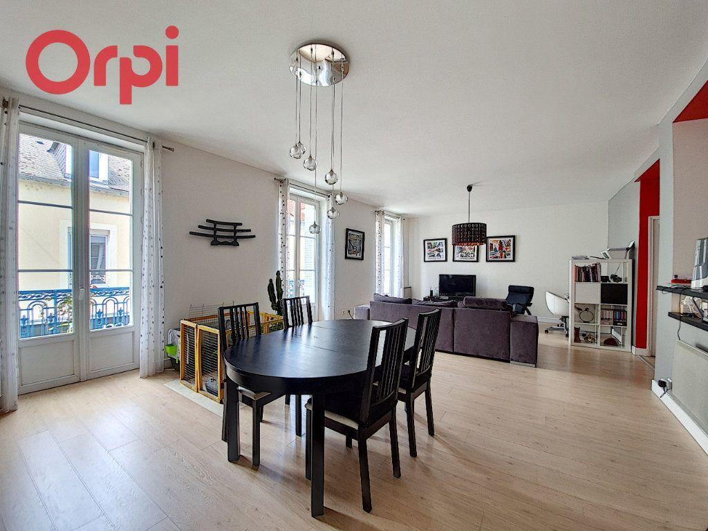 Achat appartement 4 pièce(s) Vichy