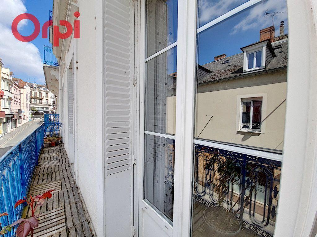 Achat appartement 4pièces 120m² - Vichy
