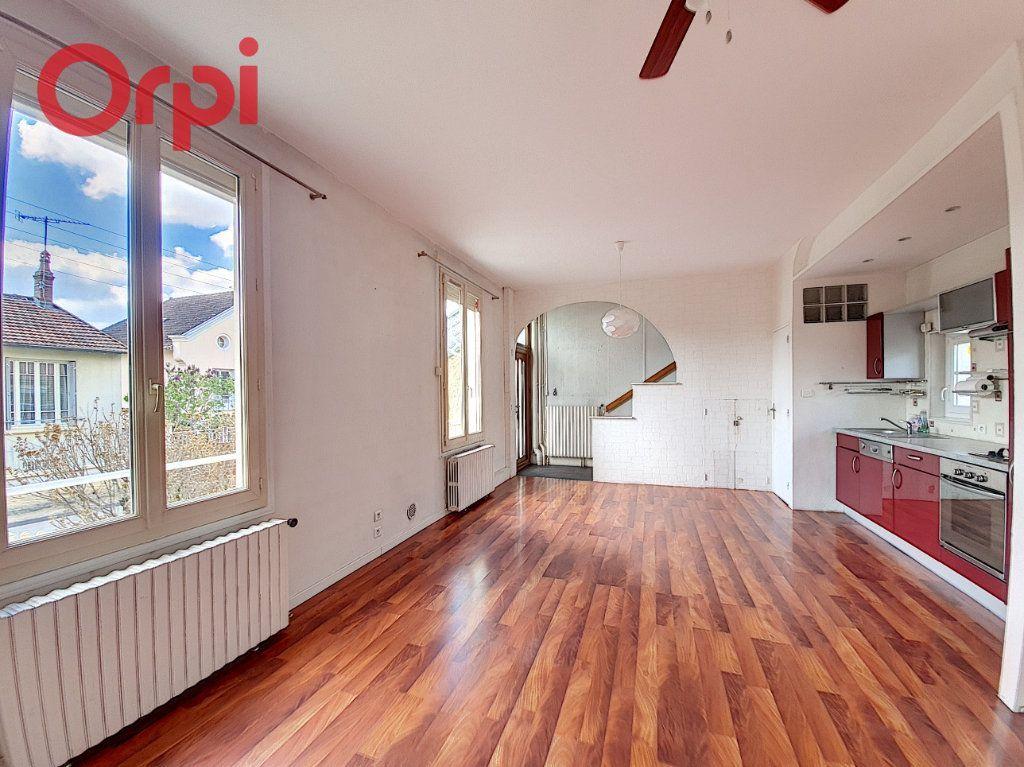 Achat maison 1 chambre(s) - Cusset
