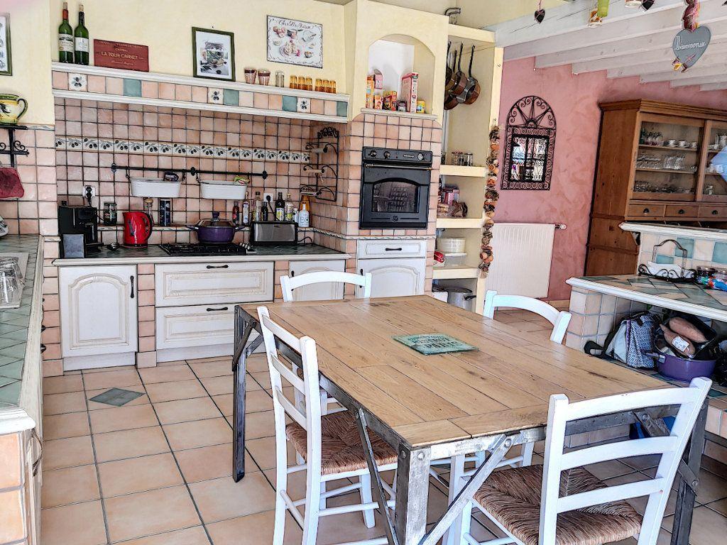 Achat maison 4 chambre(s) - Biozat