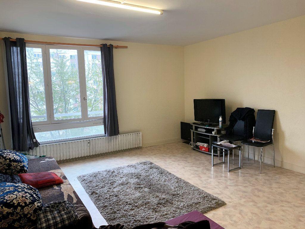 Achat studio 31m² - Beauvais