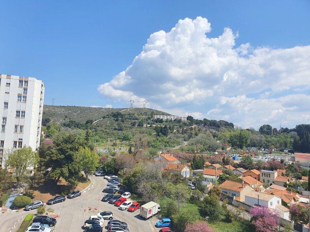 Achat appartement 3pièces 60m² - Marseille 14ème arrondissement