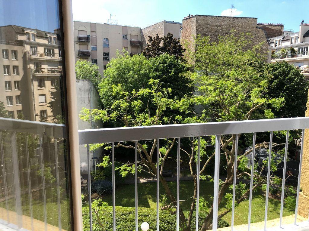 Achat appartement 2pièces 34m² - Paris 14ème arrondissement