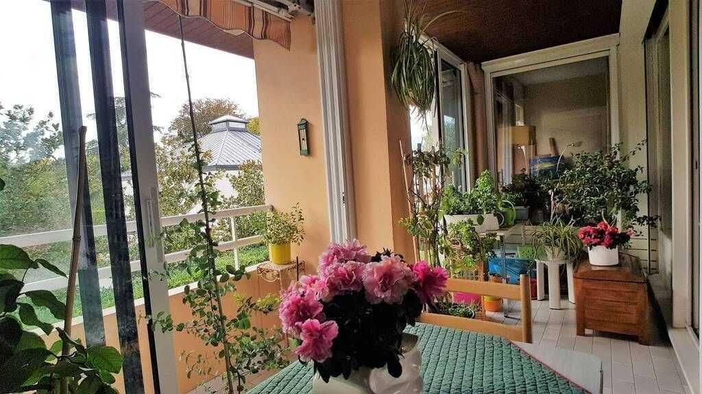 Achat appartement 2pièces 62m² - Ferney-Voltaire
