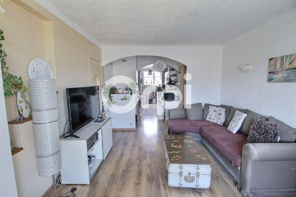 Achat appartement 4pièces 70m² - Marseille 11ème arrondissement