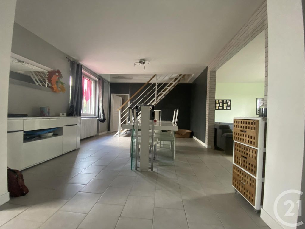 Achat maison 4 chambre(s) - Durdat-Larequille