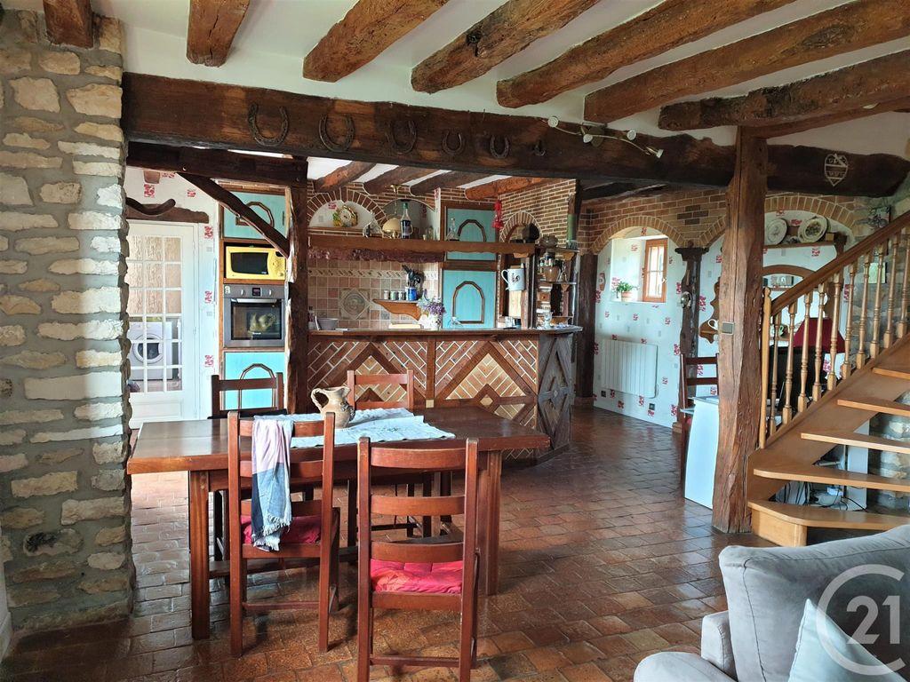 Achat maison 3 chambre(s) - Pougny