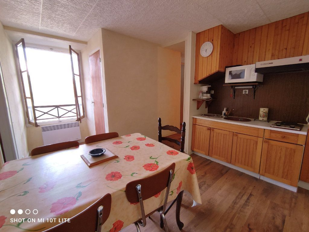 Achat appartement 3pièces 39m² - Eaux-Bonnes
