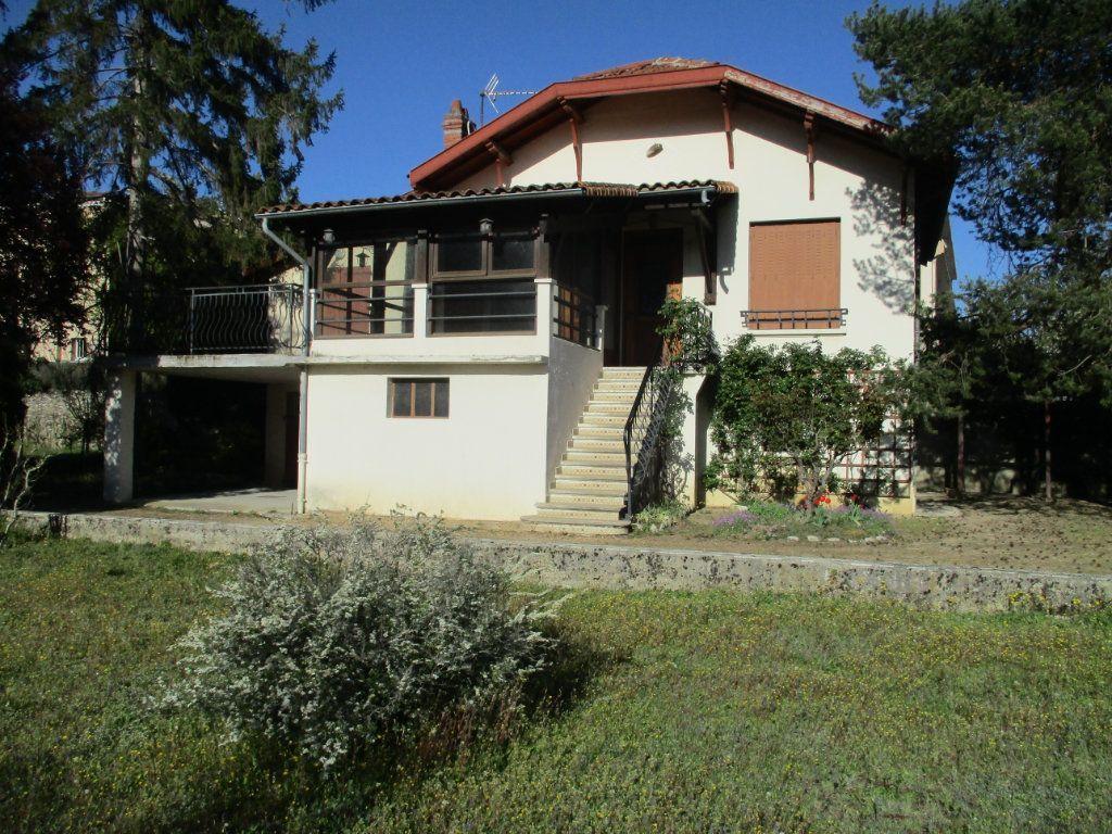 Achat maison 4chambres 109m² - Saint-Uze