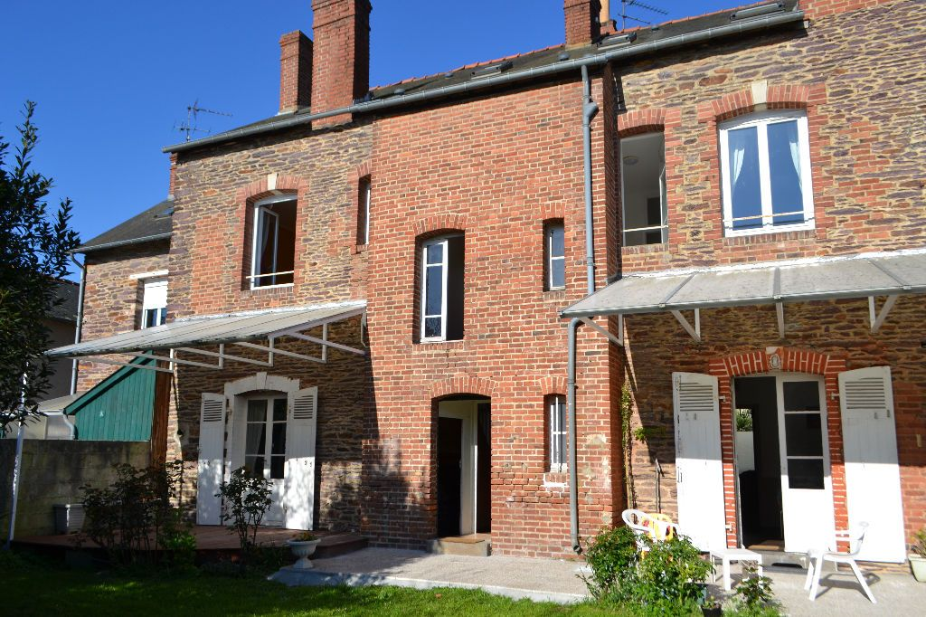 Achat maison 7chambres 230m² - Rennes