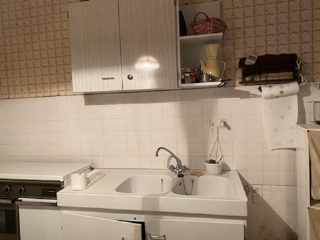 Achat maison 3 chambre(s) - Alzon