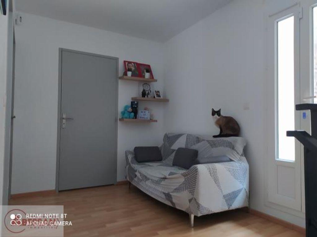 Achat maison 2 chambre(s) - La Vernarède