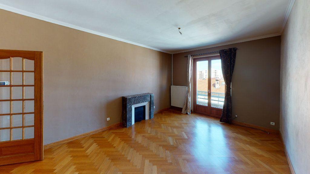 Achat appartement 3pièces 91m² - Saint-Étienne