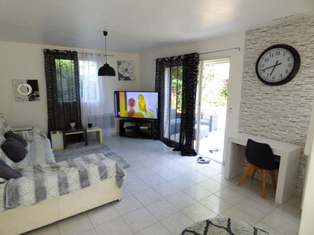 Achat maison 2chambres 61m² - Montségur-sur-Lauzon