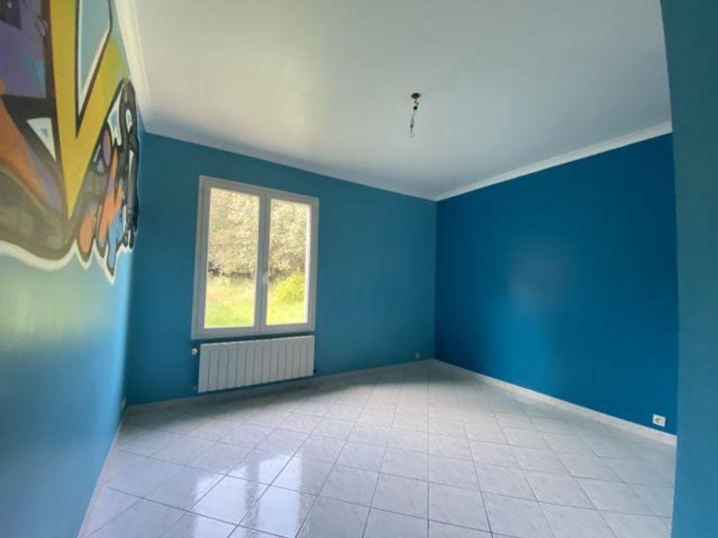 Achat maison 6 chambre(s) - Nîmes