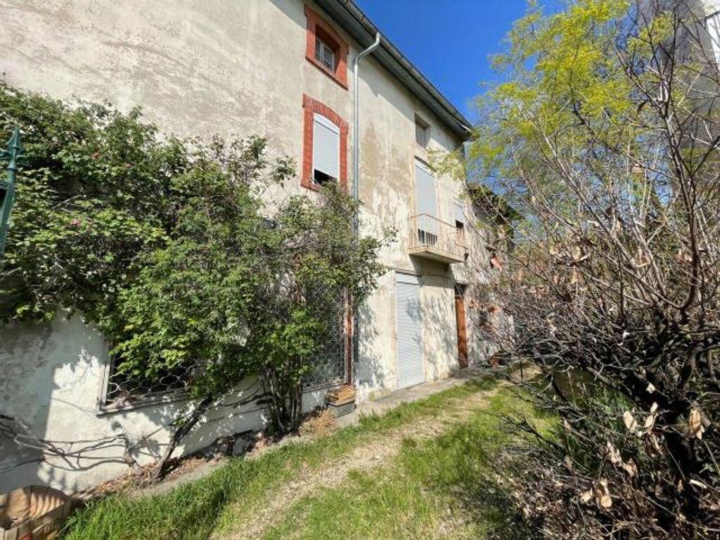 Achat maison 3chambres 154m² - Romans-sur-Isère