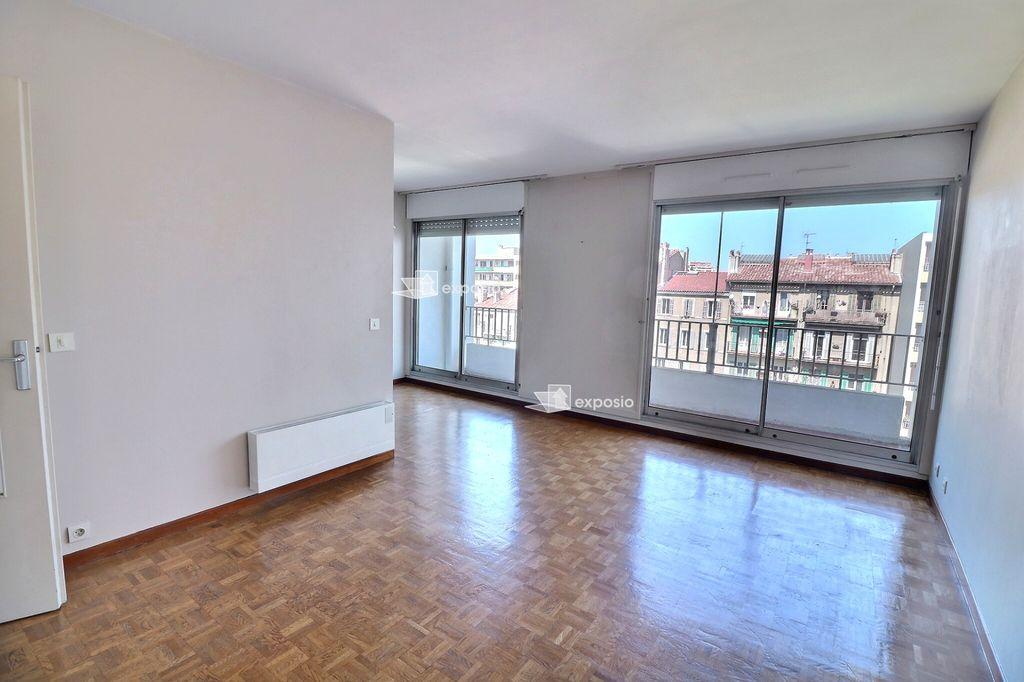 Achat appartement 2pièces 52m² - Marseille 5ème arrondissement