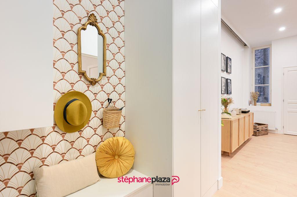 Achat appartement 3pièces 93m² - Lyon 2ème arrondissement
