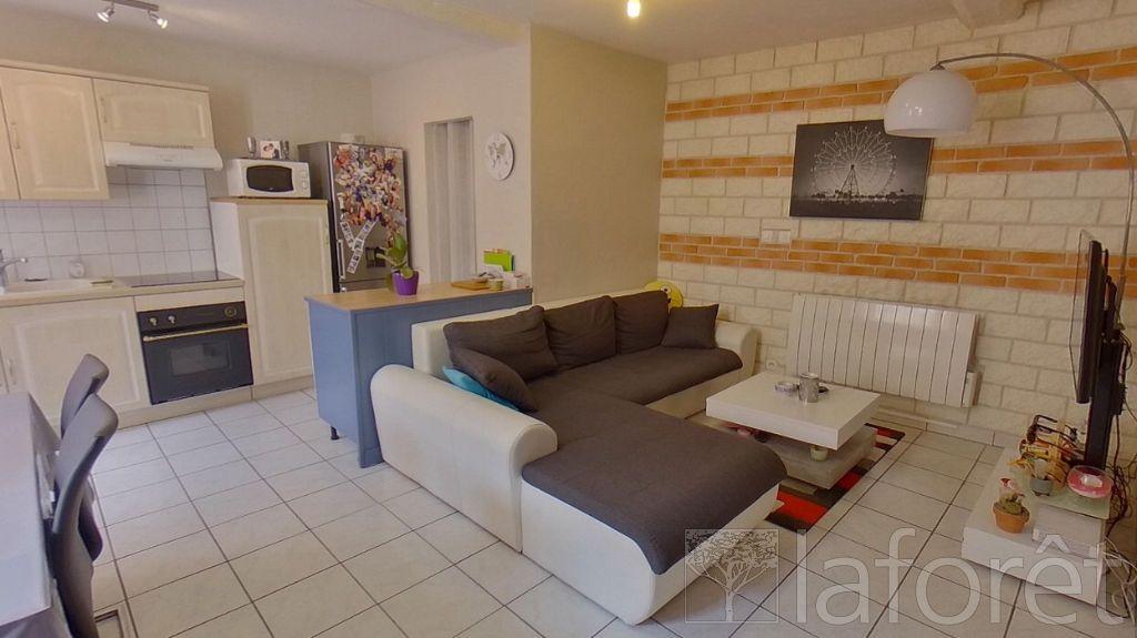 Achat maison 2chambres 90m² - Ceyzériat